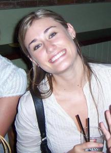 Marney's MySpace Profile Pic